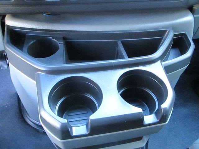 2011 Ford E-Series Cargo Van Bins & Bulkhead Plano, Texas 30
