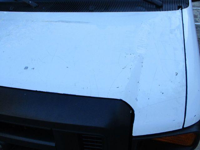 2011 Ford E-Series Cargo Van Bins & Bulkhead Plano, Texas 8