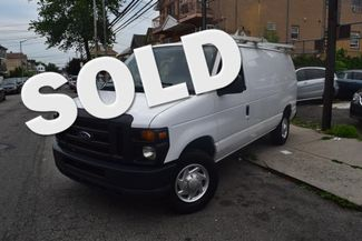 2011 Ford E-Series Cargo Van Commercial Richmond Hill, New York