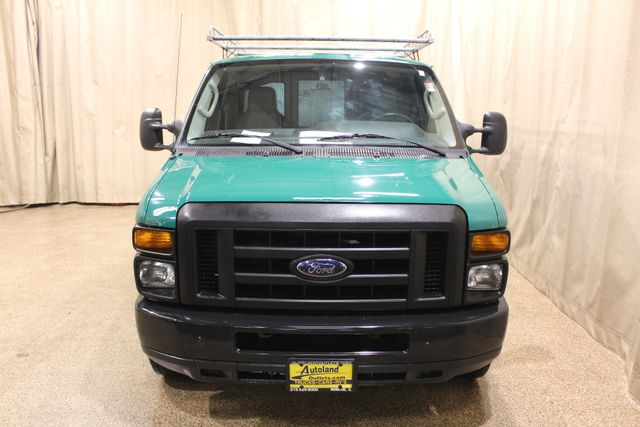 2011 Ford E-Series Cargo Van Commercial Roscoe, Illinois 10
