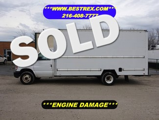 2011 Ford E-Series Cutaway 16' Box Middleburg Hts, OH