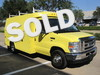 2011 Ford E-350 KUV Service Body 1 Owner, Very Clean Plano, Texas