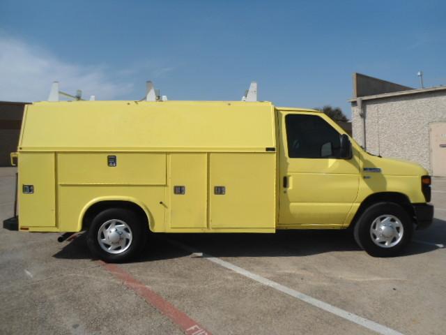 2011 Ford E-Series Cutaway KUV by Knapheide Plano, Texas 6
