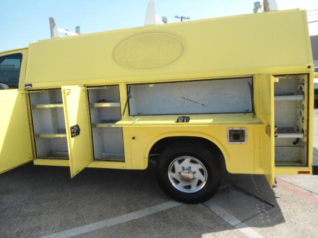 2011 Ford E-Series Cutaway KUV by Knapheide Plano, Texas 13
