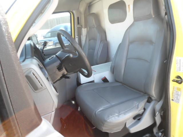 2011 Ford E-Series Cutaway KUV by Knapheide Plano, Texas 18