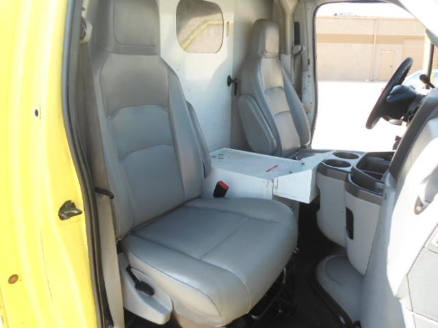 2011 Ford E-Series Cutaway KUV by Knapheide Plano, Texas 19