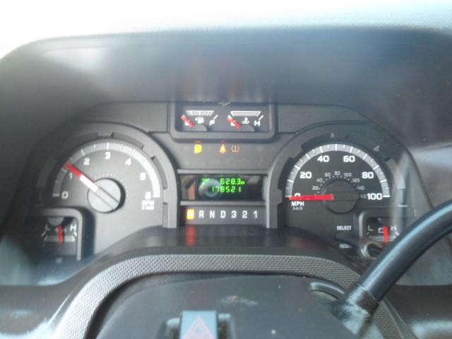 2011 Ford E-Series Cutaway KUV by Knapheide Plano, Texas 23