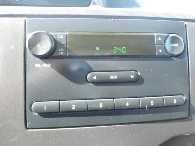 2011 Ford E-Series Cutaway KUV by Knapheide Plano, Texas 21