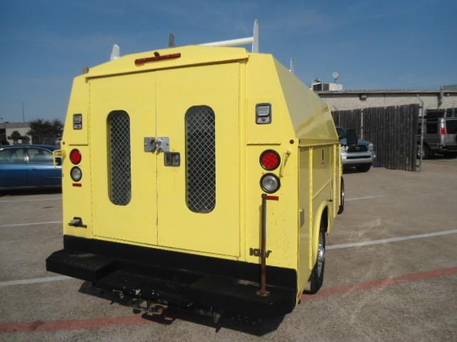 2011 Ford E-Series Cutaway KUV by Knapheide Plano, Texas 10