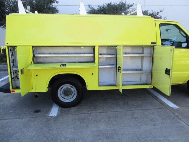 2011 Ford E-Series Cutaway KUV by Knapheide Plano, Texas 11