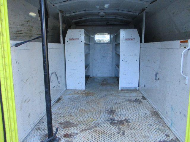 2011 Ford E-Series Cutaway KUV by Knapheide Plano, Texas 12