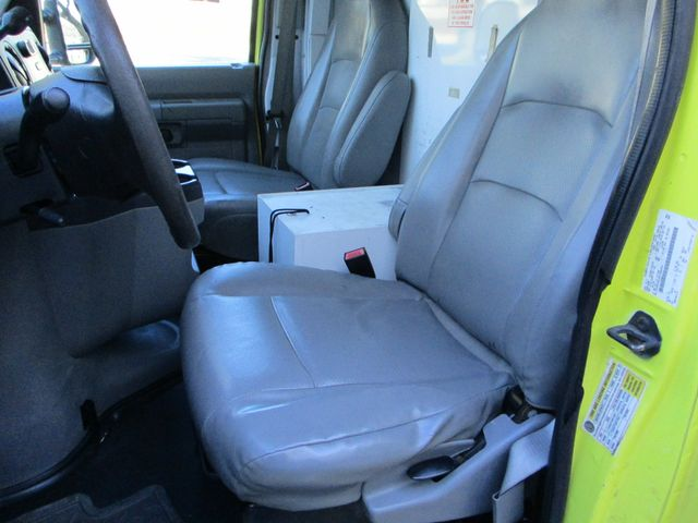 2011 Ford E-Series Cutaway KUV by Knapheide Plano, Texas 14