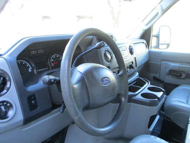 2011 Ford E-Series Cutaway KUV by Knapheide Plano, Texas 15
