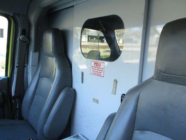 2011 Ford E-Series Cutaway KUV by Knapheide Plano, Texas 16