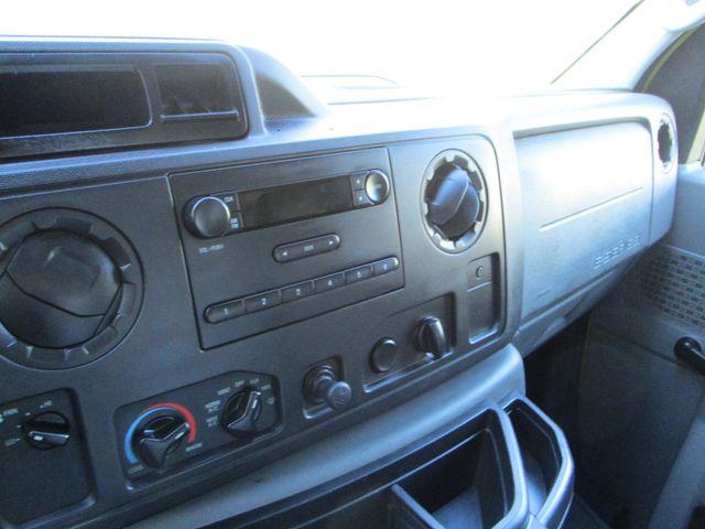 2011 Ford E-Series Cutaway KUV by Knapheide Plano, Texas 20
