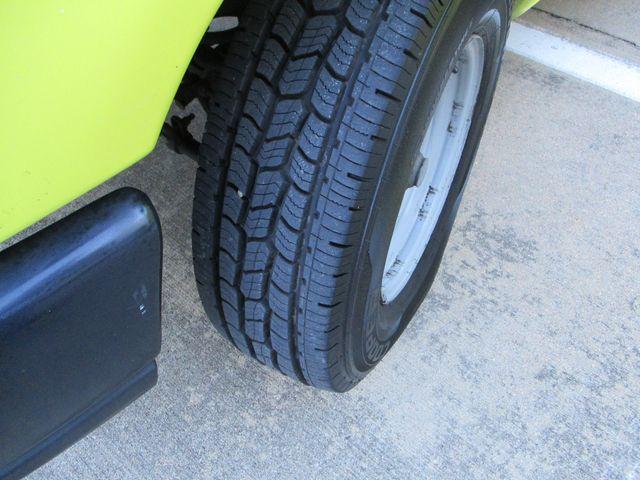 2011 Ford E-Series Cutaway KUV by Knapheide Plano, Texas 22