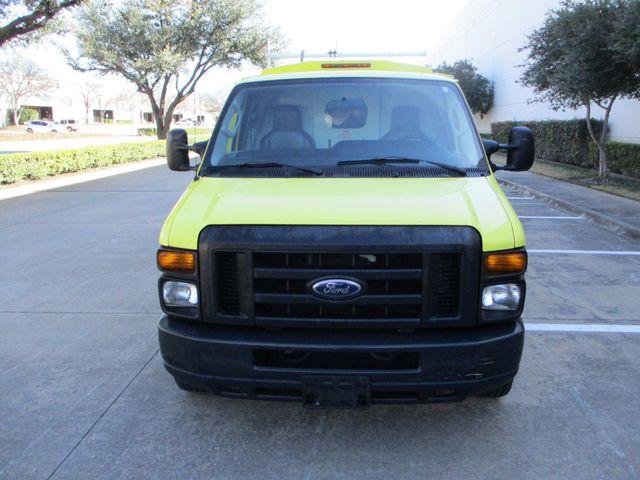 2011 Ford E-Series Cutaway KUV by Knapheide Plano, Texas 5