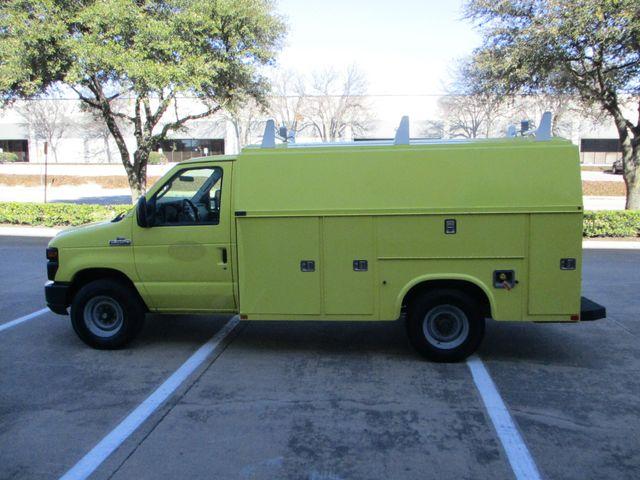 2011 Ford E-Series Cutaway KUV by Knapheide Plano, Texas 7