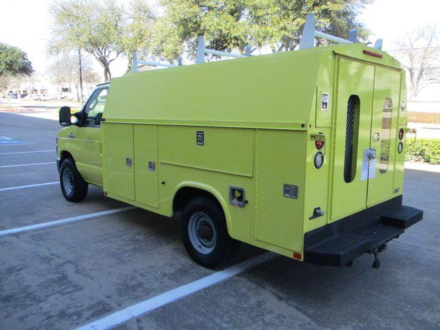 2011 Ford E-Series Cutaway KUV by Knapheide Plano, Texas 8