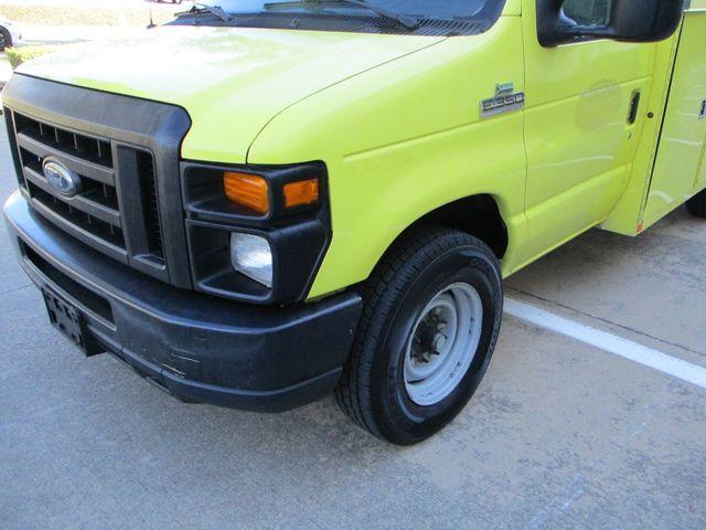 2011 Ford E-Series Cutaway KUV by Knapheide Plano, Texas 9