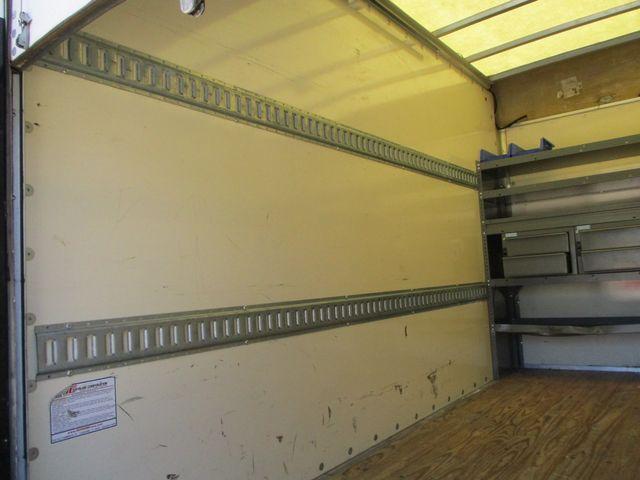 2011 Ford E-Series Cutaway Box Van w/Lift Plano, Texas 10