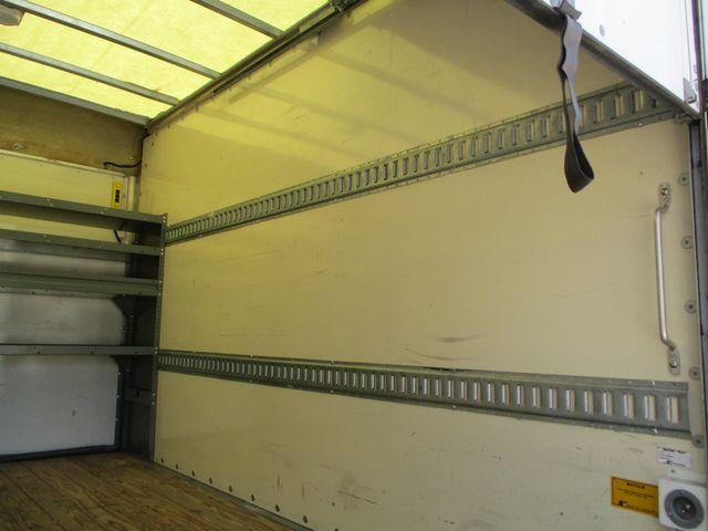 2011 Ford E-Series Cutaway Box Van w/Lift Plano, Texas 11