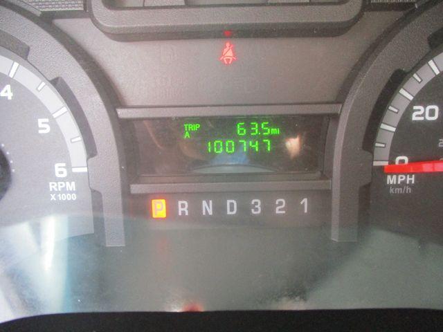 2011 Ford E-Series Cutaway Box Van w/Lift Plano, Texas 27