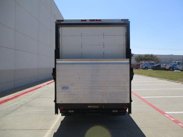 2011 Ford E-Series Cutaway Box Van w/Lift Plano, Texas 3