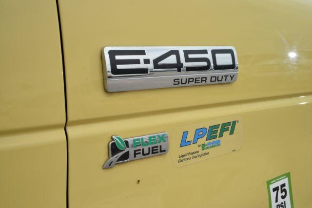 2011 Ford E-Series Cutaway E450 San Antonio , Texas 10