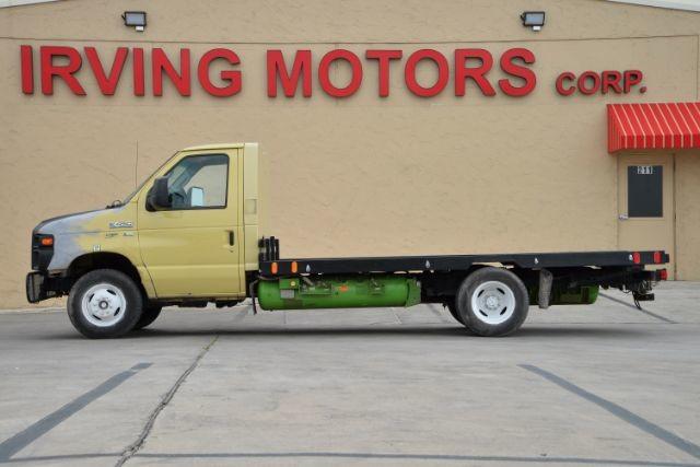 2011 Ford E-Series Cutaway E450 San Antonio , Texas 2