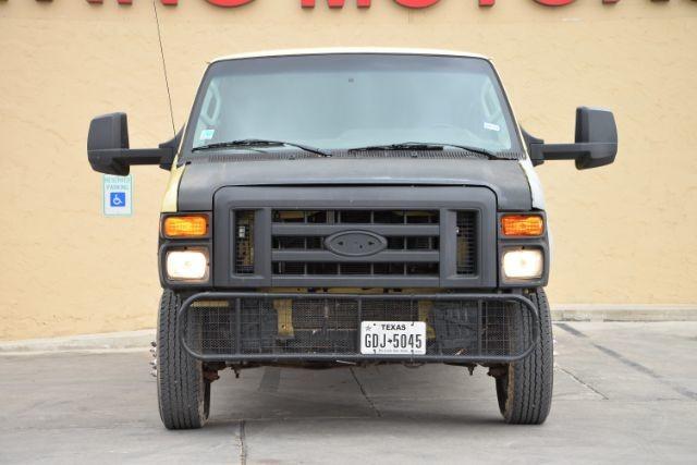 2011 Ford E-Series Cutaway E450 San Antonio , Texas 5