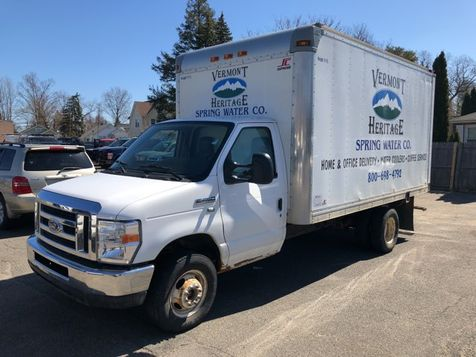 2011 Ford E-Series Cutaway BOX TRUCK in West Springfield, MA