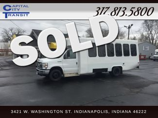 2011 Ford E450 Diamond Coach 14 Passenger Wheelchair Accessible Indianapolis, IN
