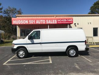2011 Ford Econoline in Myrtle Beach South Carolina