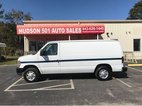 2011 Ford Econoline E-150 | Myrtle Beach, South Carolina | Hudson Auto Sales in Myrtle Beach, South Carolina