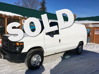 2011 Ford E-250 Cargo Van Commercial Ontario, OH