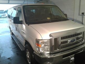 2011 Ford E-Series Wagon XLT Virginia Beach, Virginia 2