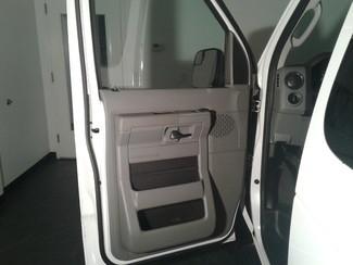 2011 Ford E-Series Wagon XLT Virginia Beach, Virginia 11