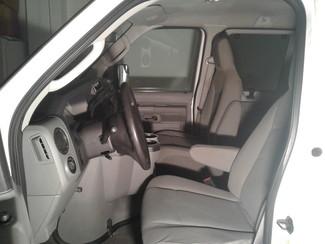 2011 Ford E-Series Wagon XLT Virginia Beach, Virginia 17