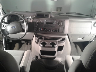 2011 Ford E-Series Wagon XLT Virginia Beach, Virginia 14