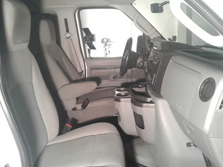 2011 Ford E-Series Wagon XLT Virginia Beach, Virginia 19