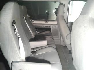 2011 Ford E-Series Wagon XLT Virginia Beach, Virginia 27
