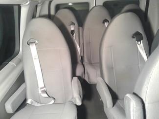 2011 Ford E-Series Wagon XLT Virginia Beach, Virginia 29
