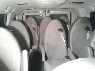 2011 Ford E-Series Wagon XLT Virginia Beach, Virginia 31