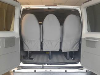 2011 Ford E-Series Wagon XLT Virginia Beach, Virginia 8