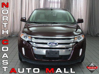 2011 Ford Edge SEL in Akron, OH