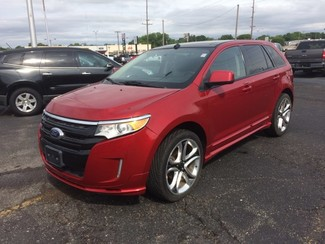 2011 Ford Edge Sport in Ardmore OK