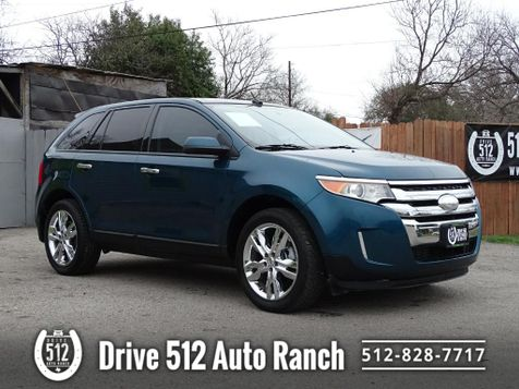 2011 Ford Edge SEL in Austin, TX