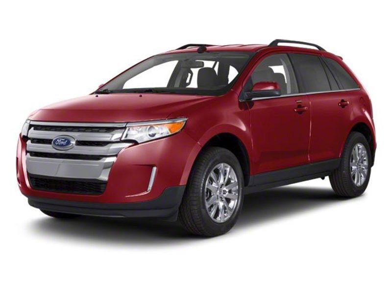 2011 Ford Edge Sport  city TX  College Station Ford - Used Cars  in Bryan-College Station, TX