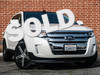 2011 Ford Edge Limited Burbank, CA